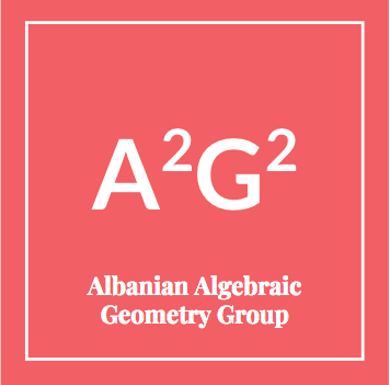 Albanian Algebraic Geometry Group